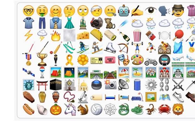 Cami, Kabe, tesbih... iOS 9.1 yeni emojilerle geliyor