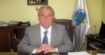 Kalp krizi geçiren belediye başkanı öldü!