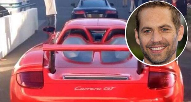 Paul Walkerın kızı ünlü otomobil firmasına dava açıyor