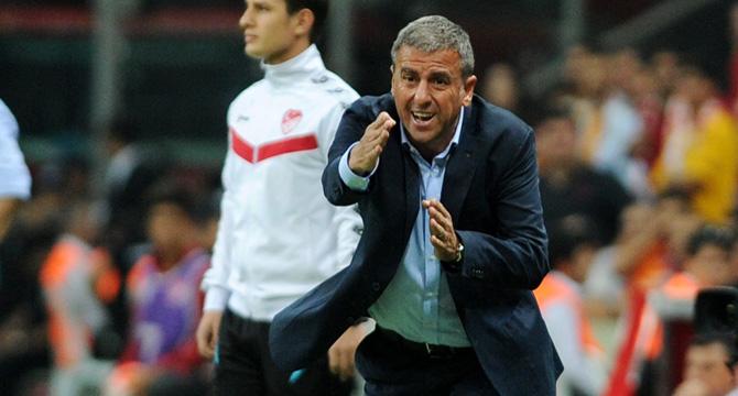 Ve Galatasarayda operasyon başladı