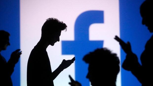 Facebooka girene para veriyor!