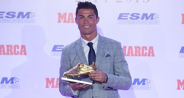 Ronaldodan Arda Turan açıklaması