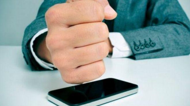 Cep telefonunda internet neden yavaş?
