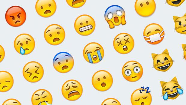 İşte sıkça kullandığımız emojilerin anlamları