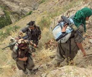 PKK bu fotoğrafları yayınladı