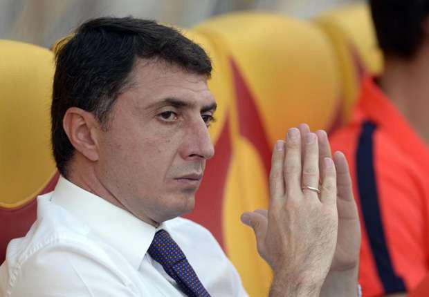 Trabzonspor Şotayı gönderdi