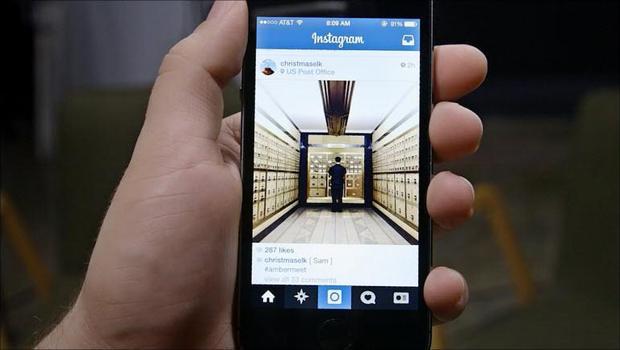 Instagramda uygulama tehlikesi