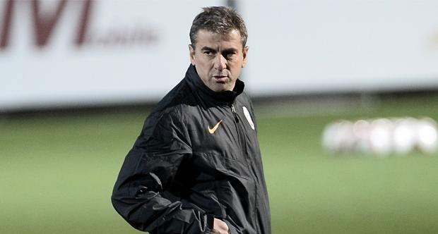 Galatasarayda şok ayrılığın perde arkası!..