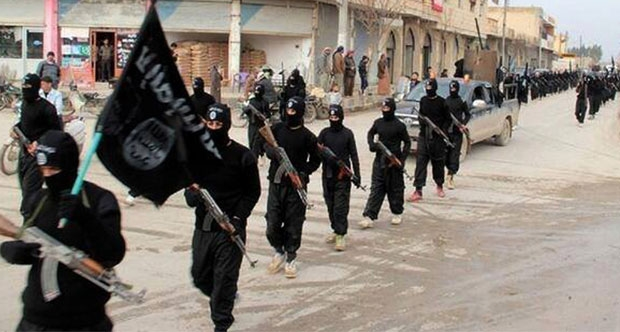 IŞİDden  Avrupayı şoke eden tehdit..