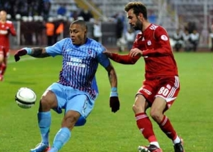 Final yolu Trabzondan geçecek!