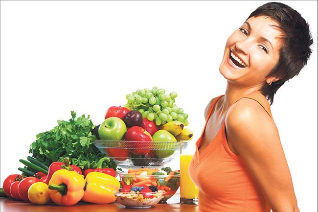 Tok kalmanızı sağlayan 10 besinle formunuzu koruyun