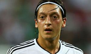 Madridde Mesut şoku!