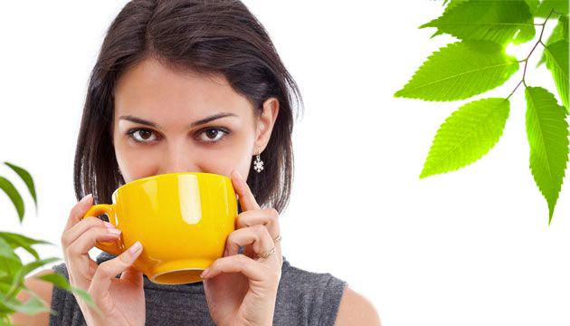 Bitki çayını ilaçla içmeyin