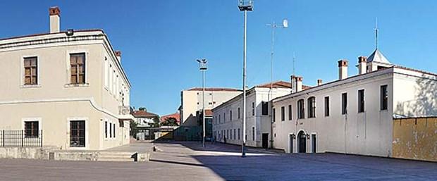 Fenerbahçe Üniversitesi Selimpaşa'da