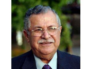 Talabani öldü açıklanmıyor