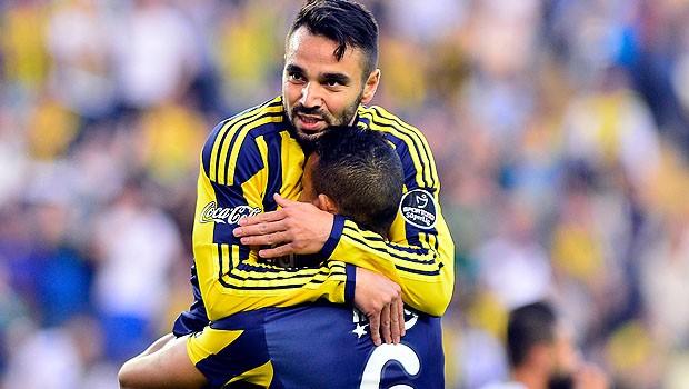 Fenerbahçe 21 maçtır sahasında yenilmiyor.. 4-1
