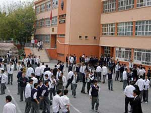 Okul dönüşümü kaosa yol açacak