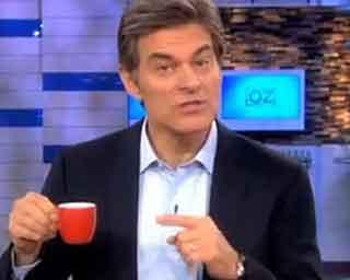 Ünlü doktordan Yunan kahvesi savunması