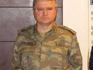 Alay Komutanı gözaltına alındı