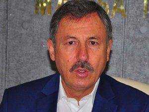 AKPli vekilden seçim tarihi