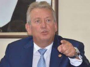 CHP, Hulusi Akarı istifaya çağırdı