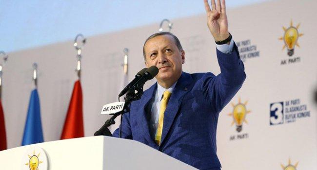 Erdoğandan büyük müjde