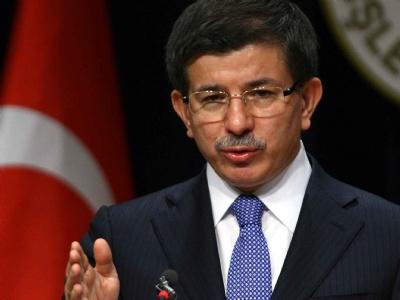 Davutoğlu, Suriye politikasını bu sözlerle savundu