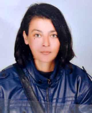 Kayıp alman kadının ormanda cesedi bulundu