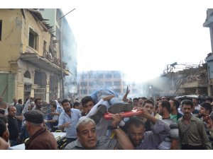 Suriyedeki örgütlerle irtibatı olan kişiler