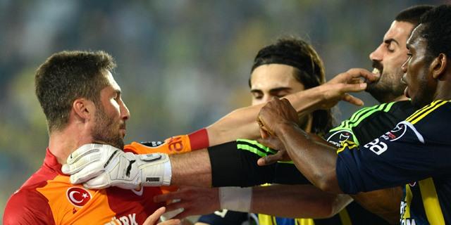 Sabri Sarıoğlu: Volkanı tanımıyorum
