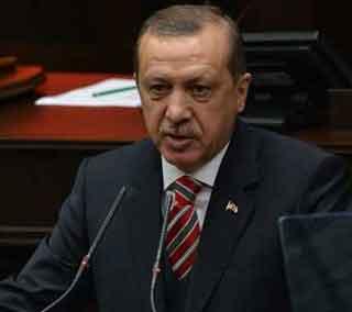 Erdoğan son ölü sayısını açıkladı
