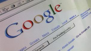 Googlea bana sahtekar dedi davası