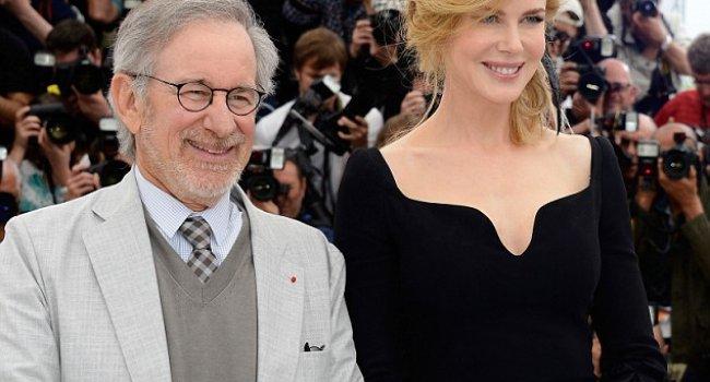 Nicole Kidmanın Cannes şıklığı