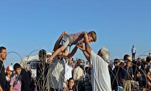 Türkiye büyük bir krizin eşiğinde