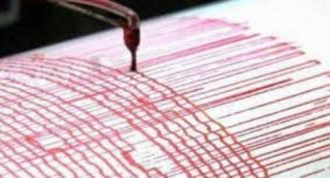 Muğlada iki deprem