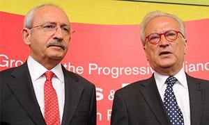CHP, Swoboda dosyası açıyor!
