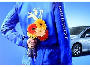 Peugeot 208 kazanma fırsatı