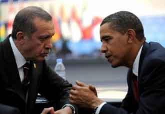 Obama ile Erdoğan bu konuda anlaşamadı