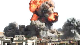 İsrail ateşkes hattını ihlal etti