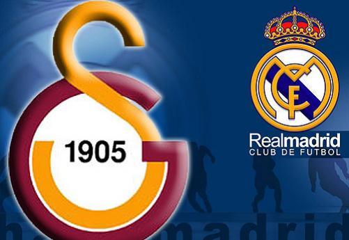 G.Saray maçı öncesi R.Madridde büyük şok