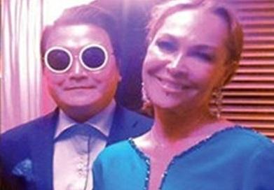 Sahte PSY Cannesı karıştırdı