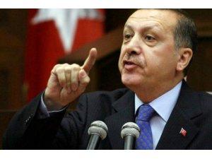 Erdoğana ABD ve İsrailden tepki