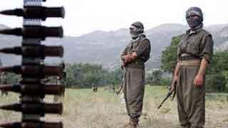 PKKnın Çekileceği Son Tarih