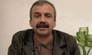 Terörist dedikleri Öcalan...