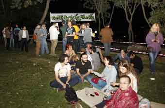 Gezi Parkı eylemleri ile ilgili yeni gelişme