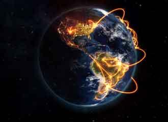 Dünyaya yaklaşan tehlike