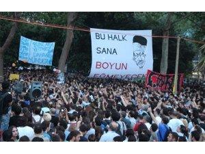 Müslüman Kardeşlerden Taksim açıklaması