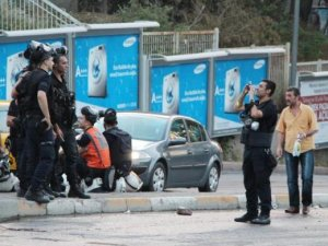 Polisin Şafak baskınından sonra Gezide son durum...