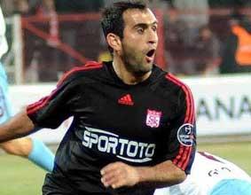 Erman Kılıç Galatasarayla anlaştı