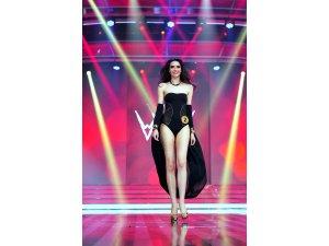 Miss Turkey: Rüveyda Öksüz